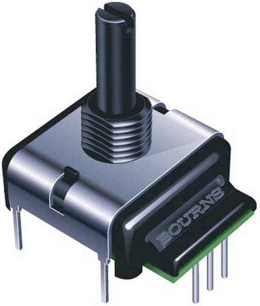 Enkodér do DPS Bourns ECW1J-B24-BC0024L, 360 °, do DPS