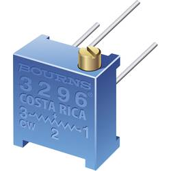 Trimr THT Bourns 3296P-1-203LF, 20 KΩ, ± 10 %, 0,5 W
