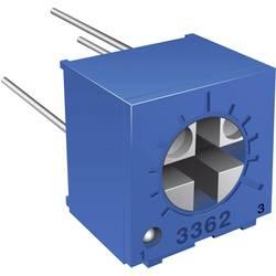 Trimr Bourns 3362P-1-103LF, lineární, 0.5 W, 10 kOhm, 270 °, 1 ks