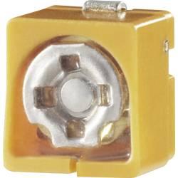 Trimmer kondenzátor Murata TZB4R200AB10R00, 20 pF, 100 V/DC, 50 %, (d x š x v) 4.5 x 4 x 3 mm, 1 ks