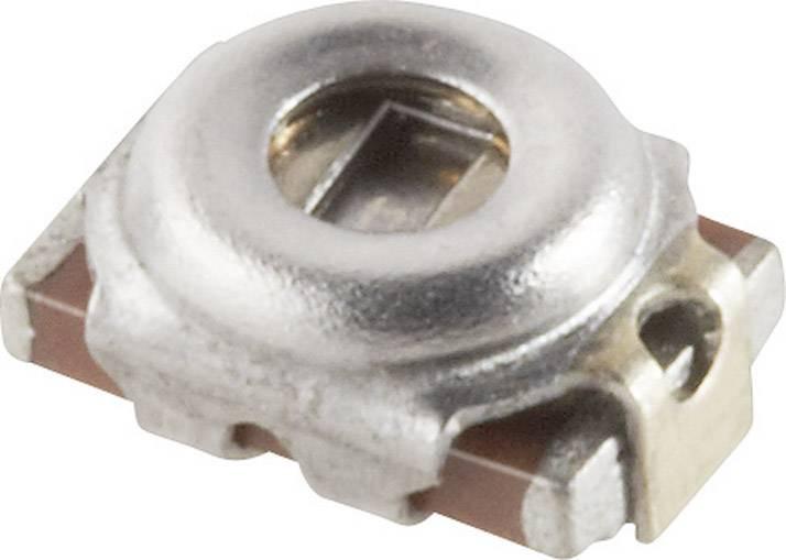 Trimmer kondenzátor Murata TZV2R200A110B00, 20 pF, 25 V/DC, 100 %, (d x š x v) 3.2 x 2.3 x 1.45 mm, 1 ks