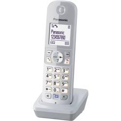 Panasonic KX-TGA681EXS, stříbrná