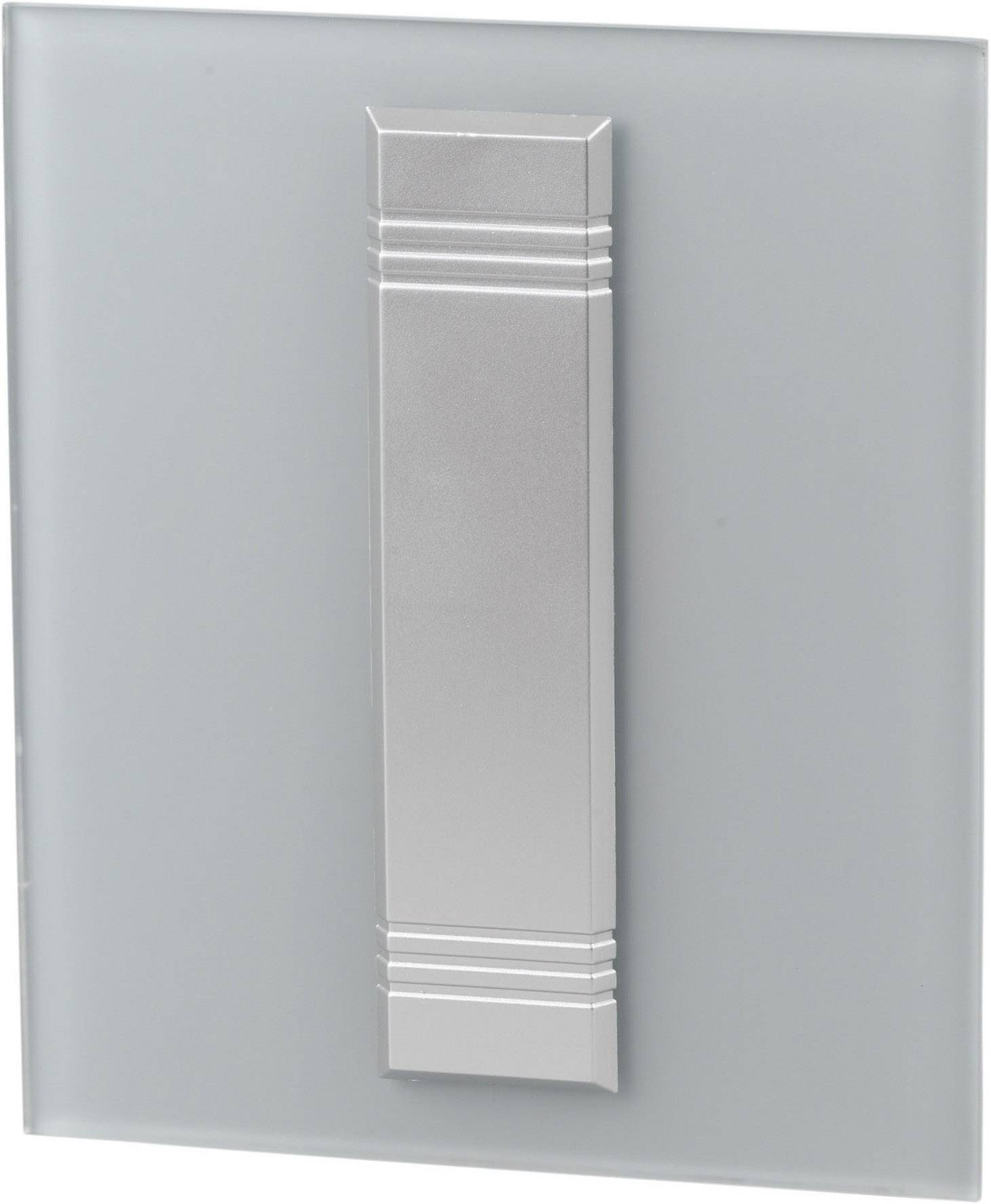 Gong Heidemann Chorus 70502, 8 V (max), 95 dB (A), stříbrná