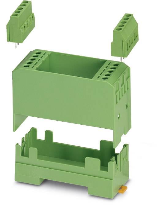 Pouzdro do lišty Phoenix Contact EMG 30-LG/SET (2940016), 5 ks