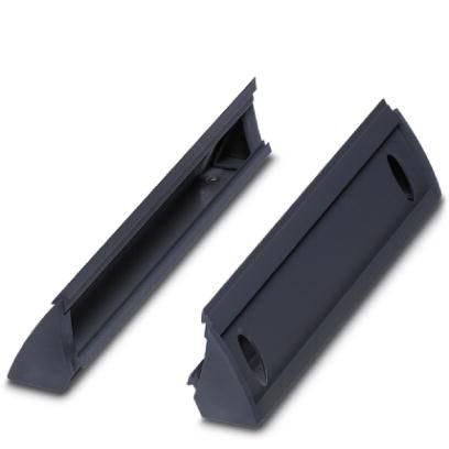 Podstavná nôžka krytu Phoenix Contact HC-ALU 6 MOUNT 100 GY, 2 ks