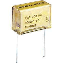 Odrušovací kondenzátor Kemet PMR209MB5470M100R30, 0,047 µF, 250 V/AC;630 V, 20 %, 18,5 x 7,3 x 13 mm
