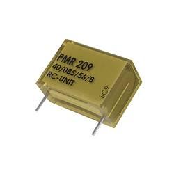 Odrušovací kondenzátor RIFA, 0,047 µF, 12,5 x 18 x 7 mm