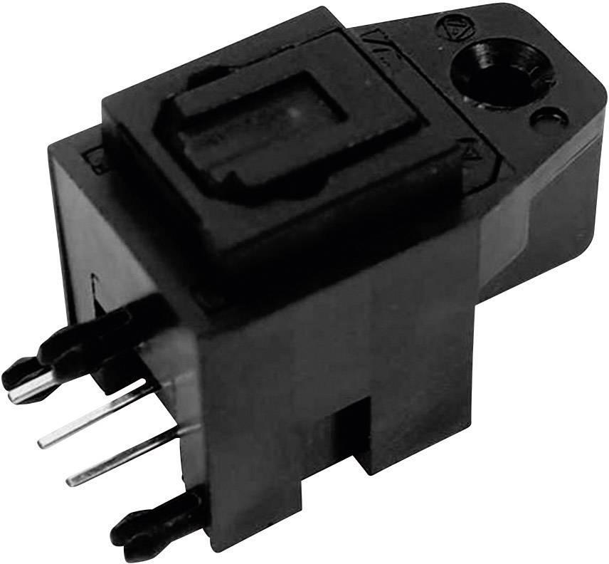 Optický vysílač FC684205T, přenosová rychlost 12.5 MBit/s, 21 dBm