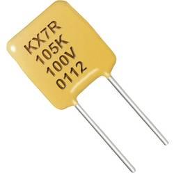Kondenzátor keramický Kemet C320C334M5U5TA, 0,33 µF, 50 V, 20 %
