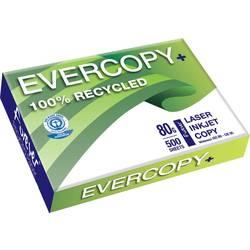 Recyklovaný papír do tiskárny Clairefontaine Evercopy+, 50048C A4, 500 listů