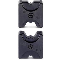 Upínací lis Phoenix Contact CRIMPFOX-C120 RCT 35-1/DIE, dutinkové kabelové koncovky CU , 16 do 35 mm², Vhodné pro značku Phoenix Contact, 468909 1212320