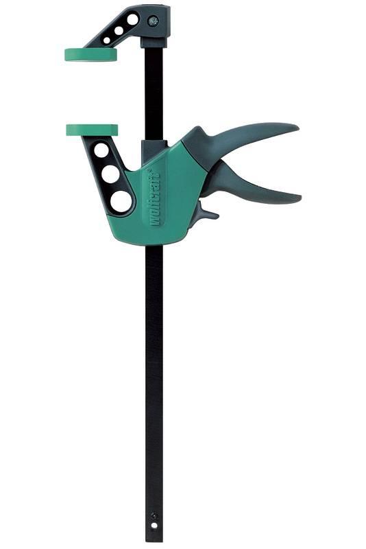 Ruční svorka Wolfcraft EHZ Easy 75 - 150 mm
