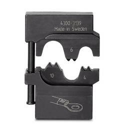 Upínací lis Phoenix Contact CRIMPFOX-M RC 10/DIE, neizolované kabelové koncovky , 4 do 10 mm², Vhodné pro značku Phoenix Contact, 469547 1212077
