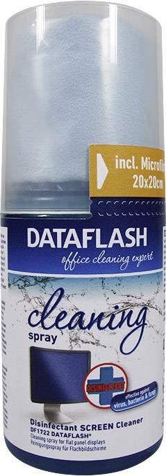 Dezinfekcni Sprej Dataflash Df1722 Tft Lcd 200 Ml Conrad Cz