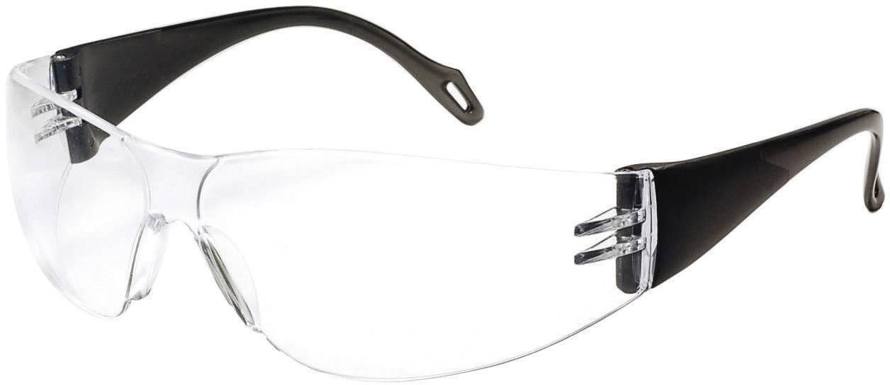 Ochranné okuliare B-Safety ClassicLine Sport, číre