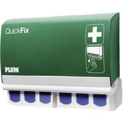 PLUM BR354005 Dávkovač náplastí QuickFix Detektkabeln