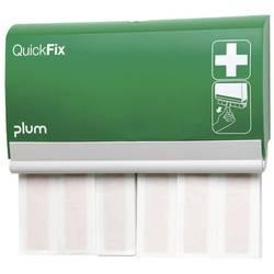 PLUM BR353005 Dávkovač náplastí QuickFix systém náplastí textilní