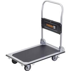 Plošinový vozík Meister Werkzeuge 8985530, max.nosnosť: 150 kg, oceľ