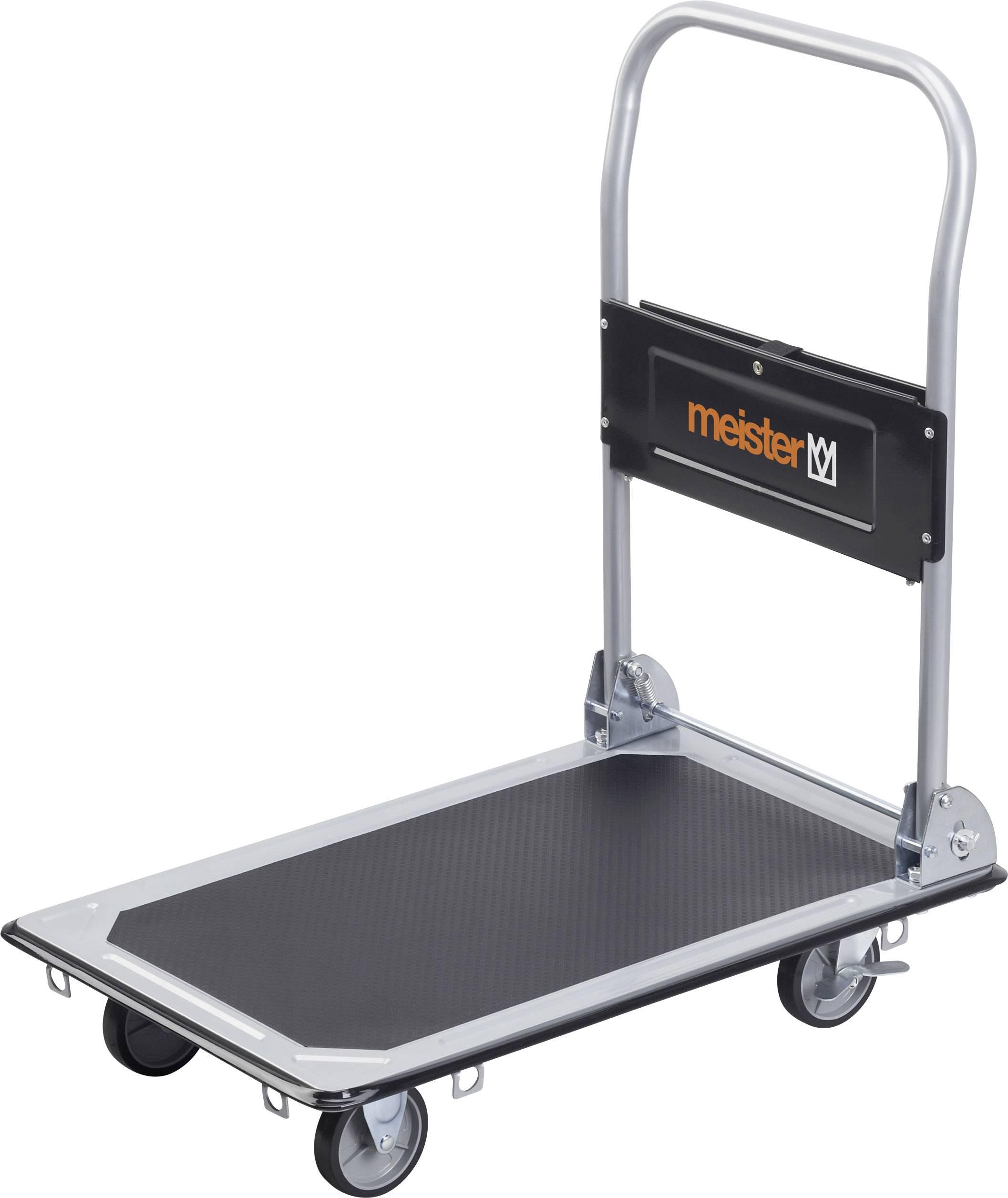 Transportní vozík