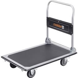 Plošinový vozík Meister Werkzeuge 8985540, max.nosnosť: 300 kg, oceľ