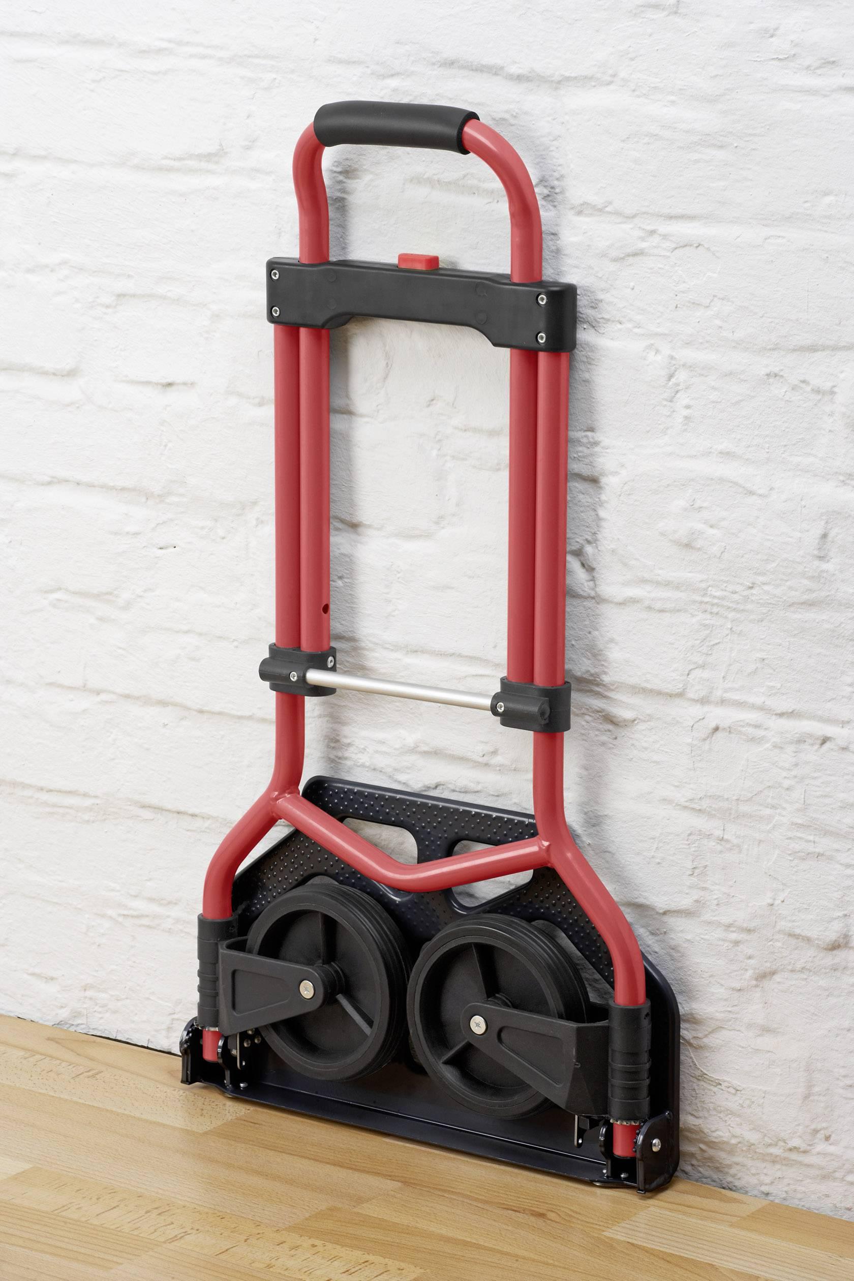Skládací rudl, nosnost 60 kg
