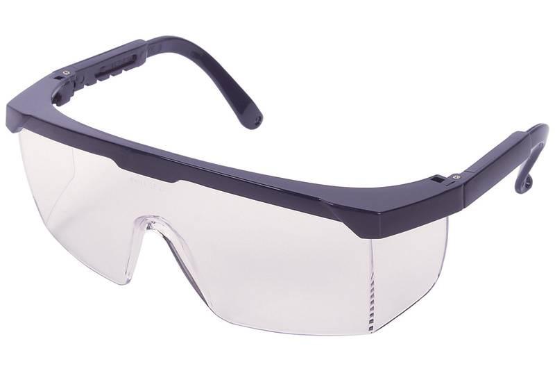 Ochranné brýle Wolfcraft 4878000