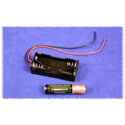 Držák baterie Hammond Electronics BH2AAAW