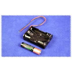 Držák baterie Hammond Electronics BH3AAW