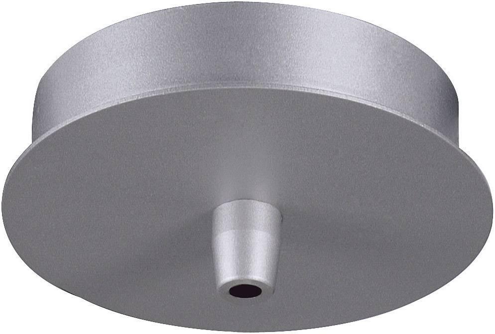 Závesné svietidlo SLV Biba III, E14, strieborné