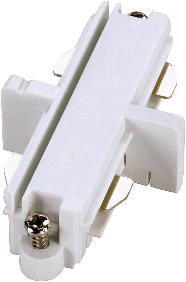 Pozdĺžna spojka pre 1-fázový HV koľajnicový systém 143091, biela