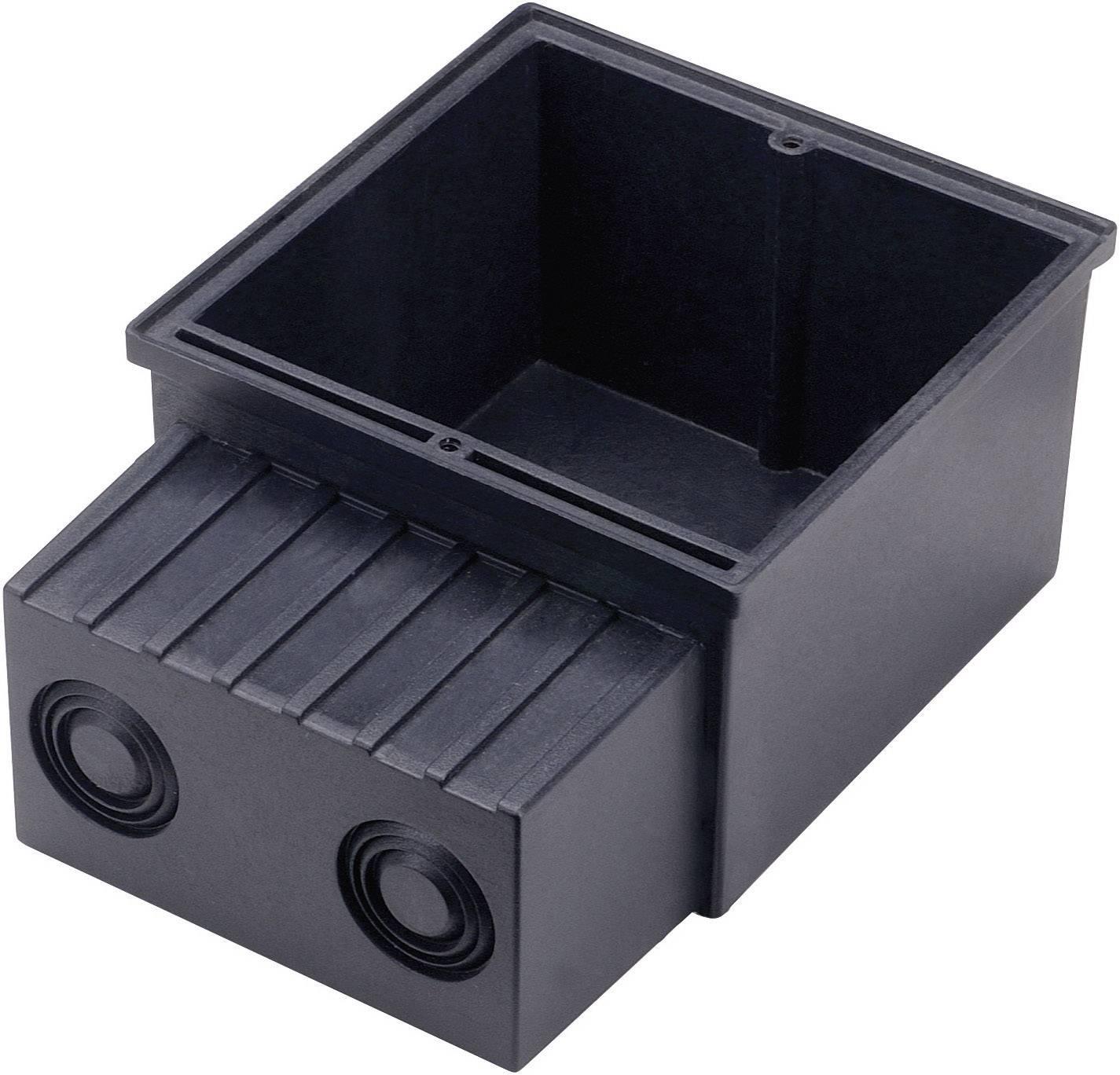 Krabička pre zabudovanie svetla Flat a Basic