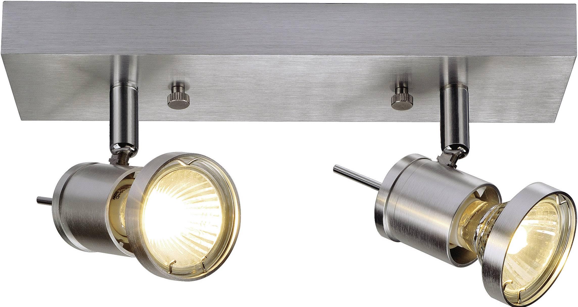 Reflektorová a bodová světla