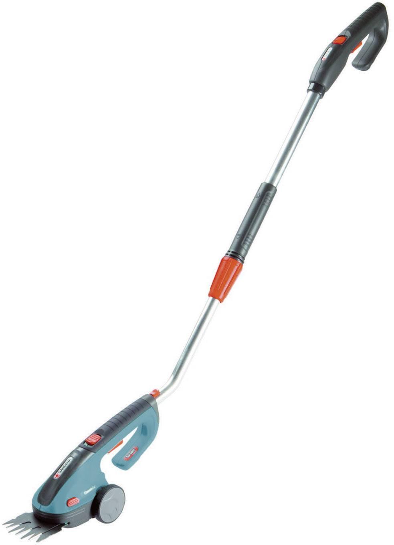 Akumulátorová teleskopické nůžky na trávu + akumulátor Li-Ion akumulátor GARDENA ClassicCut