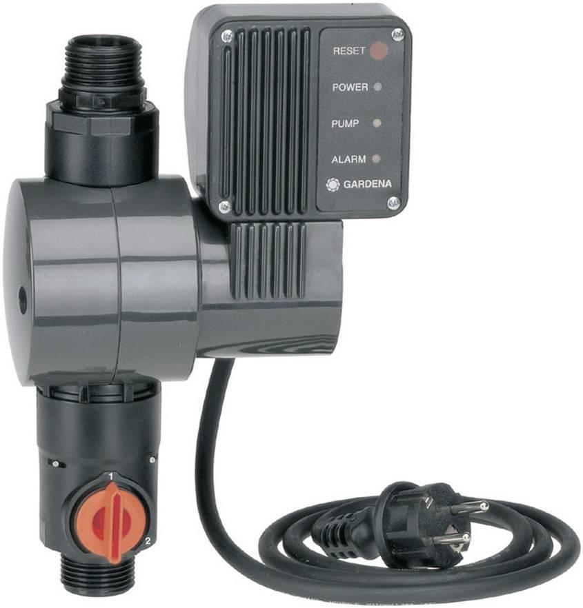 Vodní tlakový spínač 2 až 6 bar 230 V GARDENA