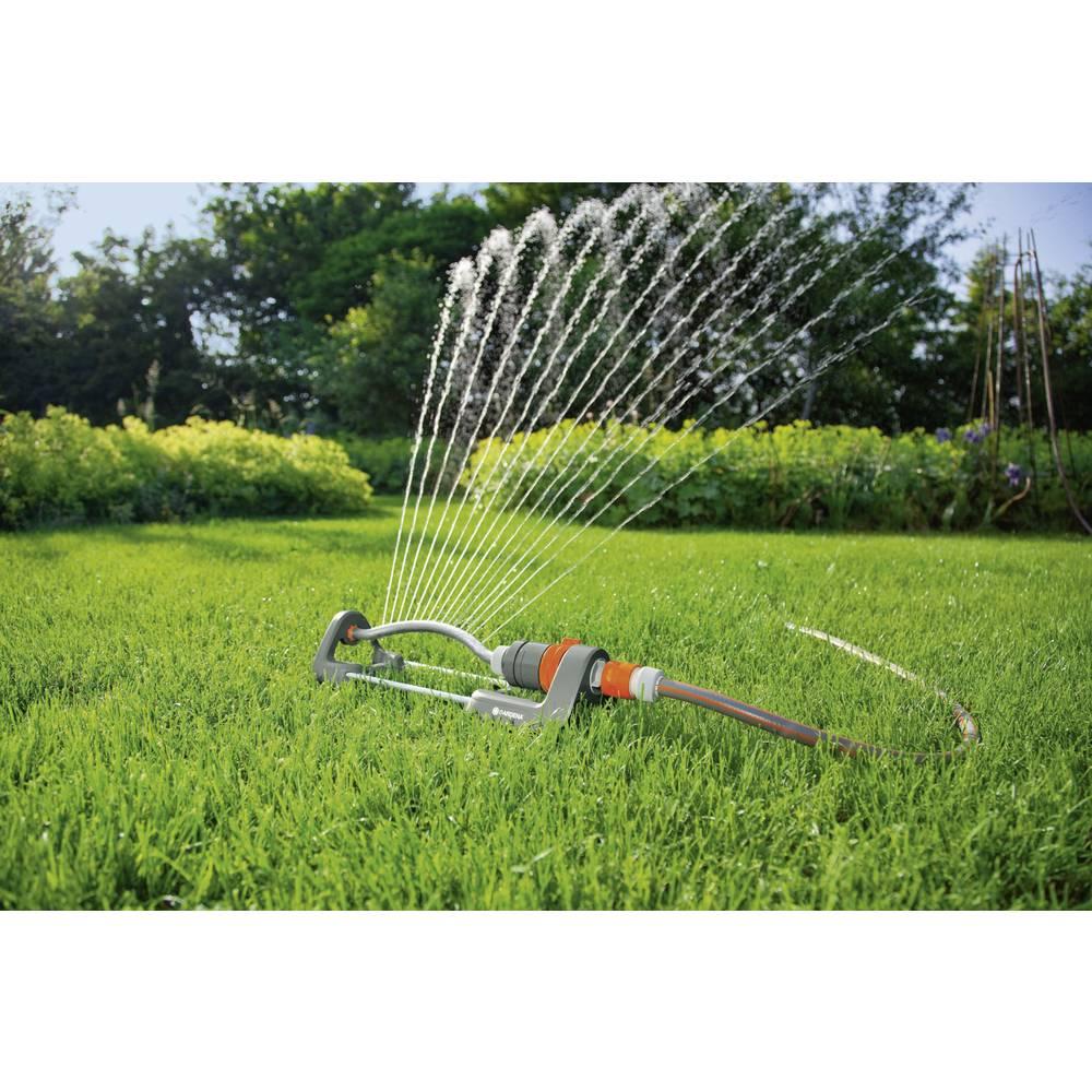 osciluj c sprinkler gardena classic polo 220 2082 20 90 220 m. Black Bedroom Furniture Sets. Home Design Ideas