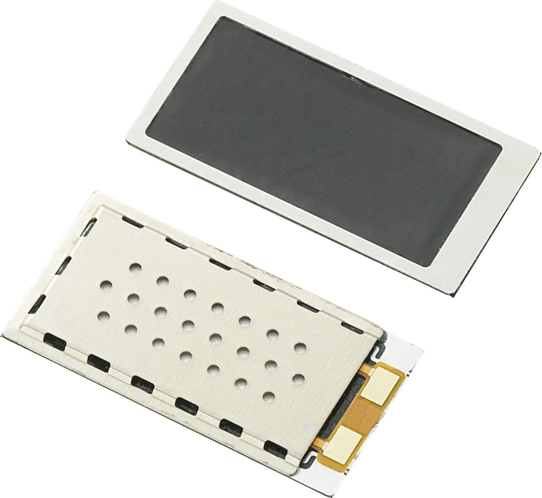 Piezokeramický miniaturní reproduktor, 300 - 20000 Hz