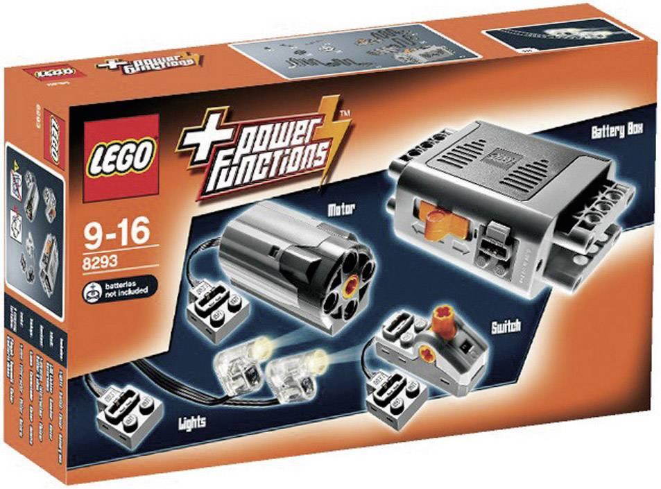 LEGO® Technic 8293 Power Functions Tuning-Set