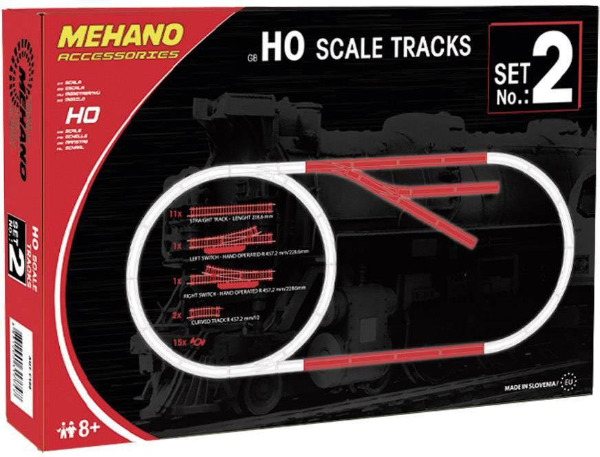 H0 Mehano 58545
