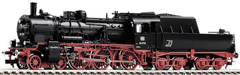 H0 vlaky a lokomotívy
