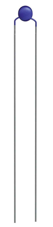 PTC termistor Epcos B59100-M1100-A70, 100 Ohm, 1 ks