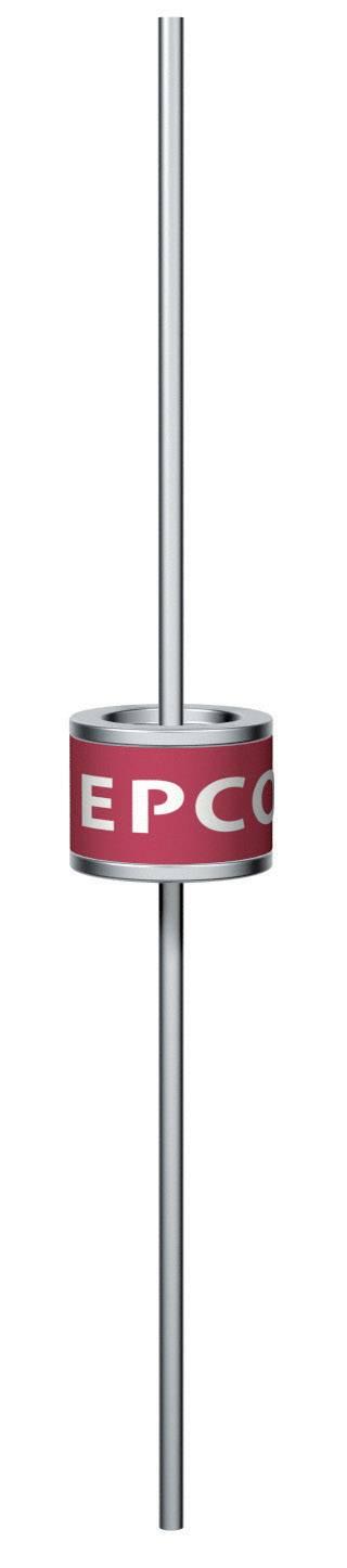 Přepěťová ochrana Epcos Mini N81-A230X, 230 V, 10 kA/10 A, B88069X4930T102
