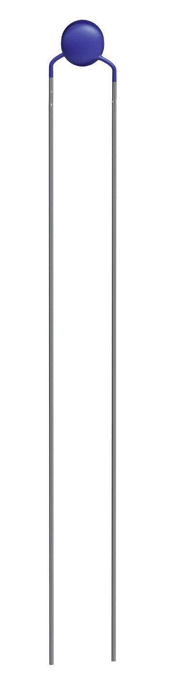 PTC termistor Epcos B59008-C100-A40, 250 Ohm, 1 ks