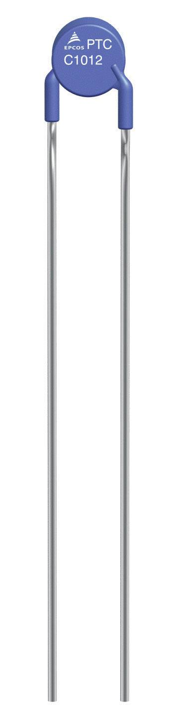 PTC termistor Epcos B59011-C1040-A70, 110 Ohm, 1 ks