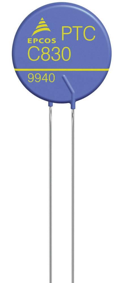 PTC termistor Epcos B59860-C120-A70, 15 Ohm, 1 ks