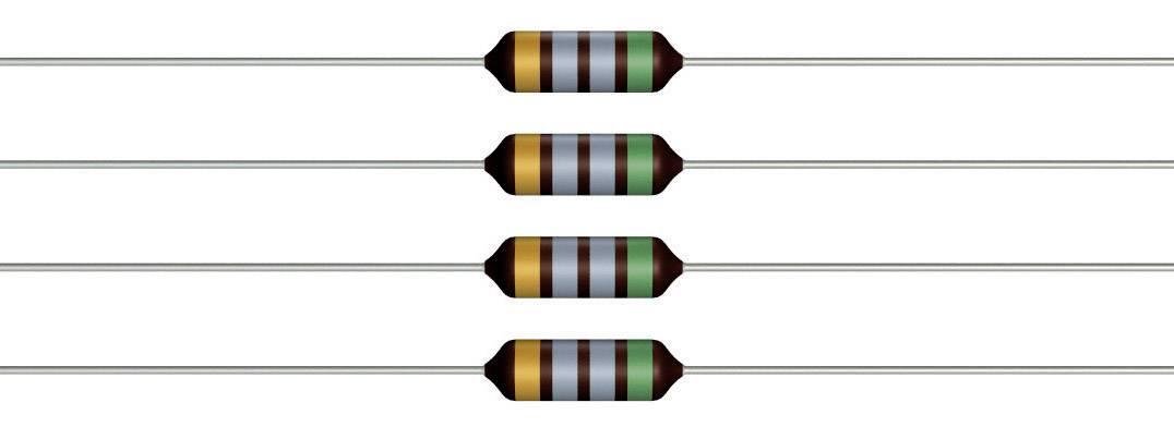 VF tlmivka axiálne vývody Epcos B82141A1472K, 4.7 µH, 0.53 A, 10 %, 1 ks