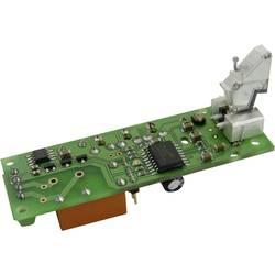 PIR senzor SMD s časovačem B & B Thermo-Technik PIR-ASIC-SPIE, 12 V/DC, Max. dosah 8 m