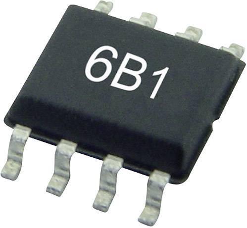 Digitálny teplotný senzor