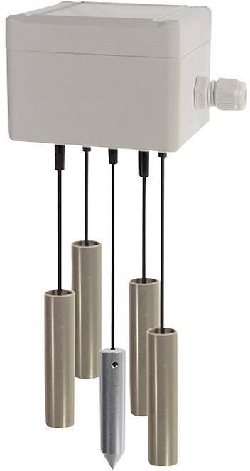 Senzory a regulátory vodní hladiny