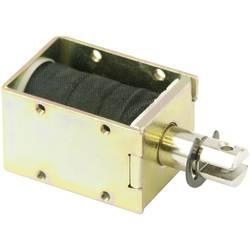 Magnet Intertec ITS-LS2924B-Z-12VDC, v plechovém třmeni