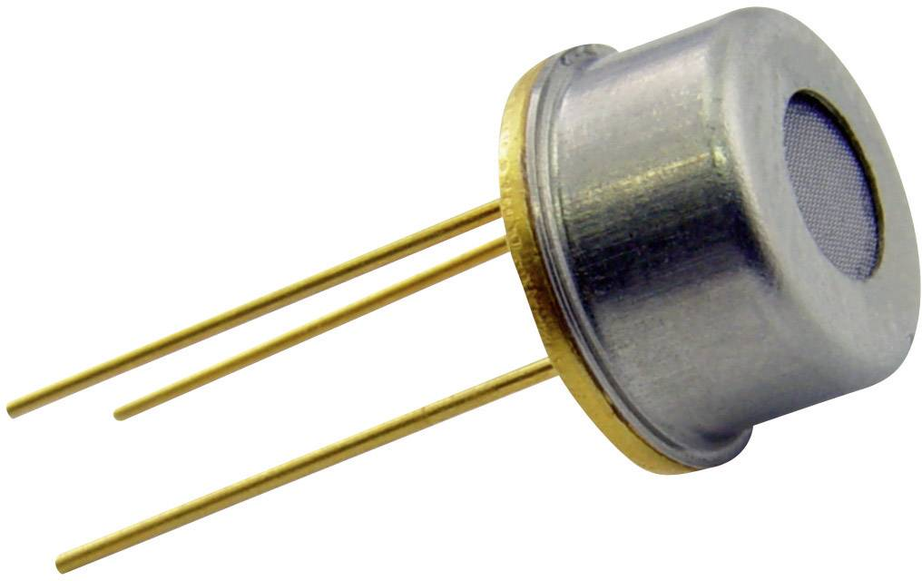 Kapacitní polymerové čidlo vlhkosti B & B Thermotechnik KFS140-TO